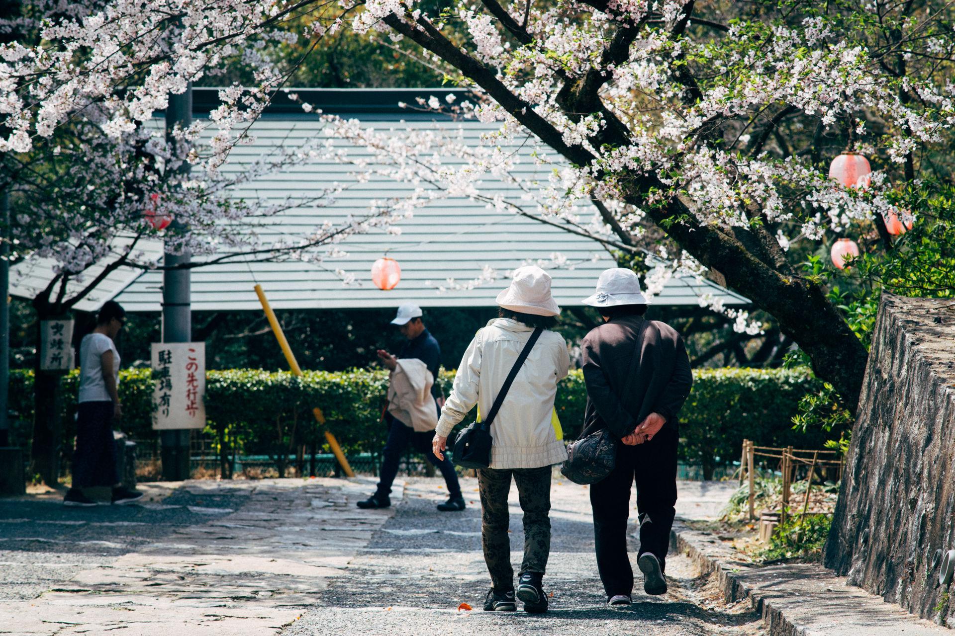 Okayama – 岡山