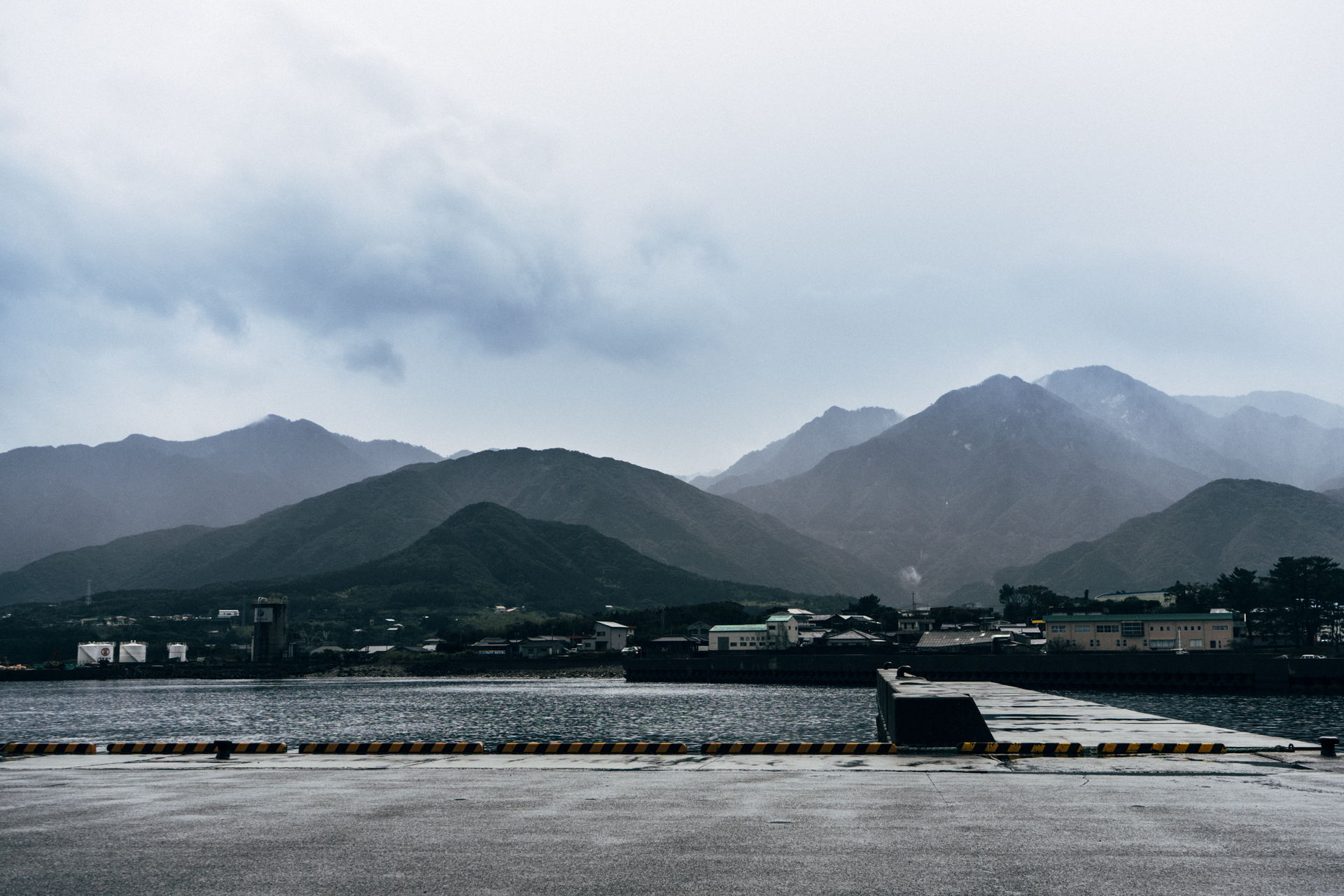 Yakushima-屋久島
