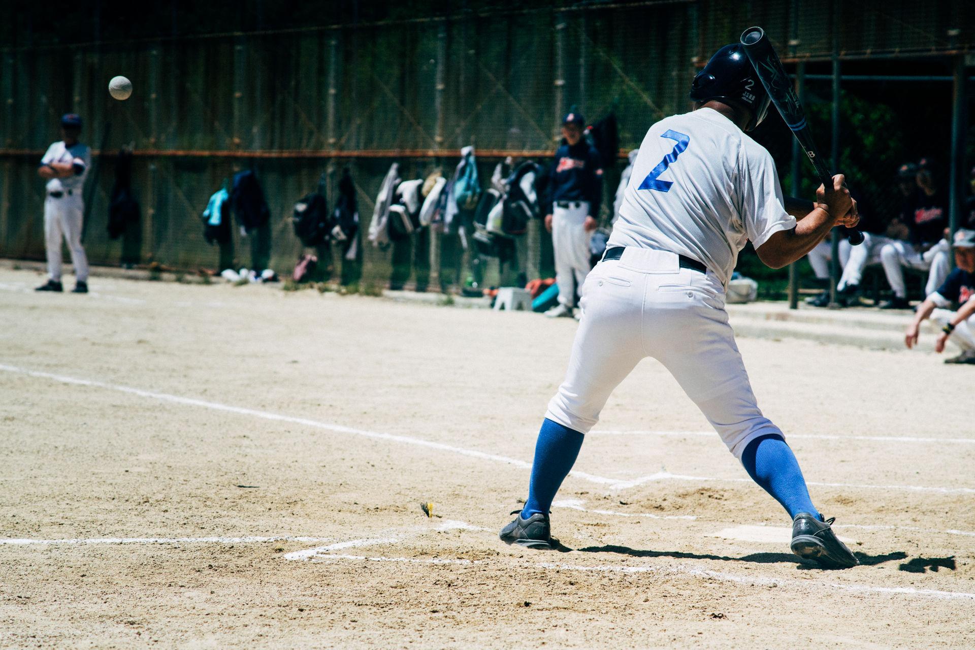 Baseball – 野球